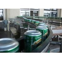 China Pop Top Can Liquid Filling Equipment All In One Beer Filling Machine on sale