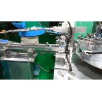 Quality Large Custom Automation Equipment Automatic Assembly Machine For Cabinet Door Hinge wholesale