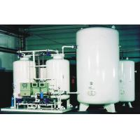 Quality Skid-Mounted PSA Nitrogen Generator , Oxygen Production Plant 1000m3/hour wholesale