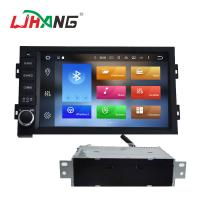 Quality Mirrorlink Android 308S Peugeot DVD Player With Steering Wheel Control wholesale