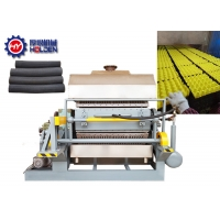 Quality 340kg/H Paper Full Automatic 4-8 Egg Tray Production Line wholesale
