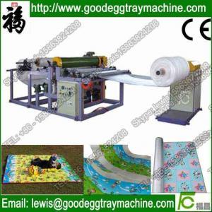 Quality Semi- automatic epe Laminating machine wholesale