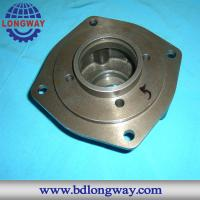Quality china sand casting gearbox parts supplier wholesale