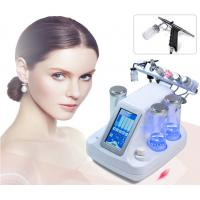 Quality Beijing Sincoheren Facial Deep Cleaning and Rejuvenation Beauty Machine wholesale