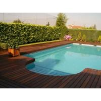 Cheap Wooden Decking for sale