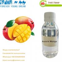 Quality Most popular food grade high concentrate PG based Aussie mango flavor for E-liquid wholesale
