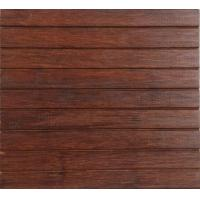 Quality Eco Forest Bamboo Wood Panels Long Using Life With Fine Water Resistance wholesale