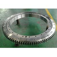 Quality China slewing bearing manufacturer supplier wind turbine power slewing ring wholesale