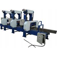 Quality Multi Heads Lumber Sawmills,Log Cutting Horizontal Saw,Wood Cutting Bandsaw wholesale