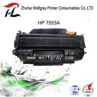Quality Compatible for HP 7553A toner cartridge wholesale