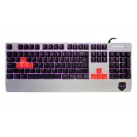Quality Cool Office PC Gaming Keyboard Multimedia 104 Key Keyboard OEM ODM wholesale