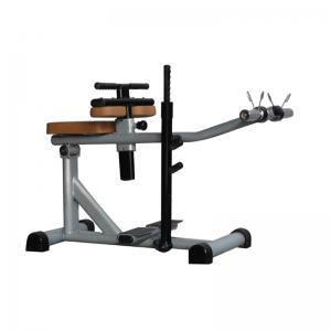 Quality ODM Gym Fitness Strength Equipment Seated Calf Machine wholesale