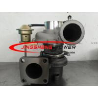 China RHF4 1118300RAA Turbo Charger In Diesel Engine For JMC Isuzu Truck Engine Parts on sale