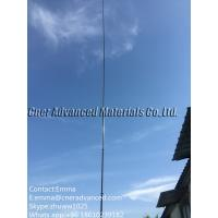 Quality 15ft CARBON fiber Water Fed Pole , extension pole, window cleaning pole, telescopic pole wholesale