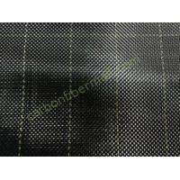 China T700 12k UD fire proof carbon fiber fabric 200g unidirectional high modulus carbon fiber cloth width 0.5m on sale