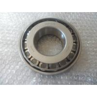 Quality 80mm Small Tapered Roller Bearings , Brass Miniature Tapered Roller Bearings wholesale