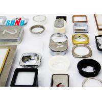 Quality Stainless Steel Extrusion Moulding High Precision For Metal Part Production wholesale