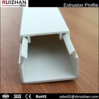 Buy cheap PVC Cable Trunking from wholesalers