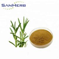 China Manufacturer directly supply Rosemary Extract Powder for Antioxidant on sale