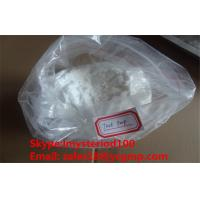 Quality Testosterone Propionate Raw Steroid Powders Hormone CAS 57-85-2 Test Prop For Bodybuilding wholesale