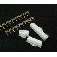 Cheap Phosphor Bronze Terminal Connector, SMT Wire To Board Connectors MX 501189 wafer connector for sale