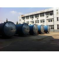 Quality Automatic  Wood Autoclave Steam Equipment air For Industrial wholesale