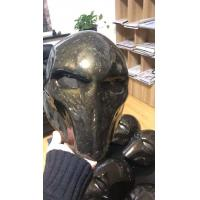 Quality Custom and Wholesale Cool Forged Carbon Fiber Masks for Men and Women wholesale