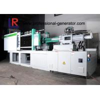 Buy cheap High Quality Manual Plastic Bottle Cap Making Injection Machine OEM , Multi Screen for Choice product