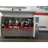 Quality 380v 5 Spindle Four Side Moulder Woodworking Machine VH - M516S High Performance wholesale