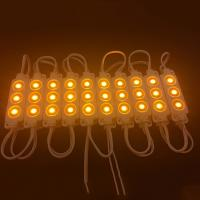 Quality DC 12V Led Module Strings , Led Pixel Module 120 Degree Viewing Angle IP65 wholesale