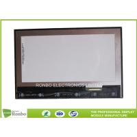 Quality BP101WX1 - 206 10.1 Inch Laptop Lcd Screen , LVDS 40 PIN Laptop Computer Screen wholesale