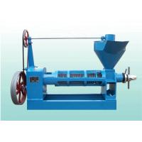 Quality high efficiency soybean oil press/sesame seed oil press machine/cold pressed grapeseed oil wholesale