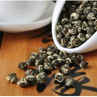 Quality Flavored Jasmine Pearl Tea for Weight Loss , A Grade China Scented Tea wholesale