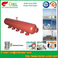Quality Condensing Boiler Equipment Pressure Drum Low Fuel Non Pollution wholesale