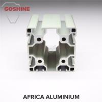 China 6063 - T5 Industrial Aluminium Profile For Production Line / Assembly Line on sale