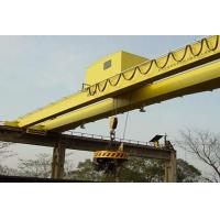 Quality Hot selling 16t European style overhead travelling crane with electric hoist wholesale