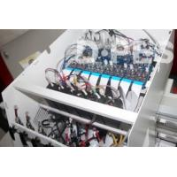 Buy cheap ICONTEK 2600F3 2.6M Digital Textile Printer with Seiko SPT-1020/35pl Printhead from wholesalers