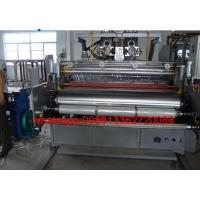 Quality High Output Multilayer Stretch Film Machine Film Extrusion Equipment SJ-1000 1500mm wholesale