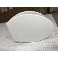 China Integrated Structure Self Closing Toilet Seat Lid With Rough In And Drainage Mode on sale