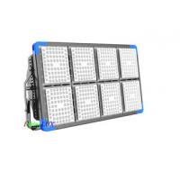 Buy cheap 10 ° beam angle of LED Stadium light 1440W , high lumens of 140lm/w for sports from wholesalers