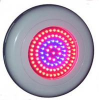 Quality High Power Red / Blue 90W AC86 - 285V UFO Led Plant Growing Lights 2 Years Warranty wholesale