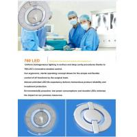 Quality Round Head Durable LED Operating Room Lights For Hospital / Clinic wholesale