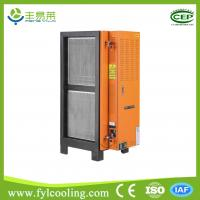 Quality kitchen electronic oil mist eliminator separator collector exhaust electrostatic precipita wholesale