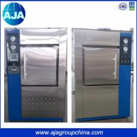 Buy cheap Pass Through Type Double Door Pharmaceutical Autoclave Machine from wholesalers
