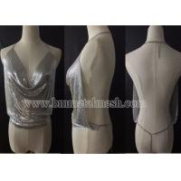 Quality Adults Age Group and Sequins Fabric Mesh For Evening Dress wholesale