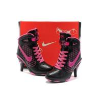China Cheap Jordan Women's High Heels Sneakers,Wholesale nike  High Heels shoes on sale