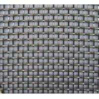 Nickel chromium alloy wire mesh