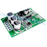 Quality 500W 3 Phase Brushless DC Motor Controller DriverWith Over - Current Protection wholesale