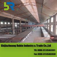 China Germany type gypsum board production line on sale