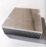 Heat Exchanger / Inverter Aluminium Heat Sink Profiles For Led Lightning